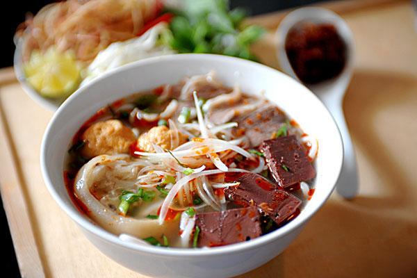 hình ảnh món ăn Việt